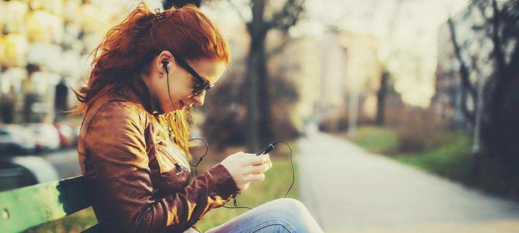 Smartphone laadsnelheid AMP