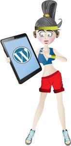 wordpress sneller maken