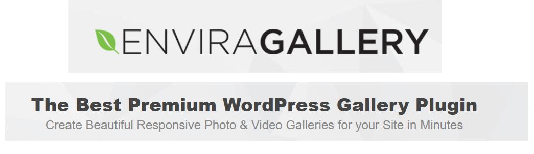 beste foto gallerij plugin