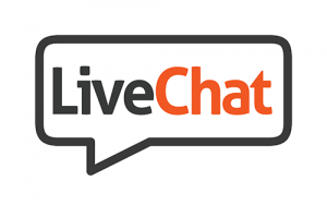 Chatvenster plugin LiveChat