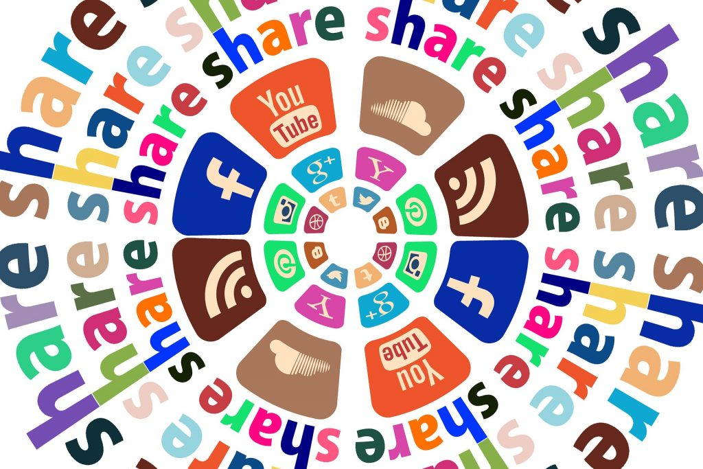 Social Sharing Plugins WordPressXL