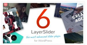 LayerSlider WordPress sliderplugin