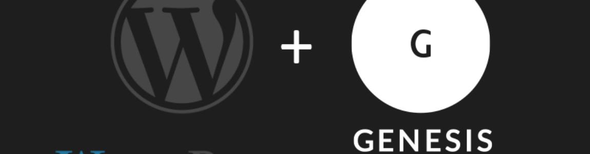 WordPress Website bouwen met StudioPress