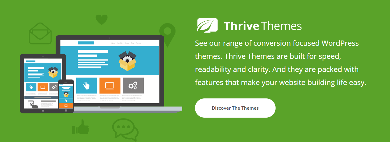 thrive themes review nederlands