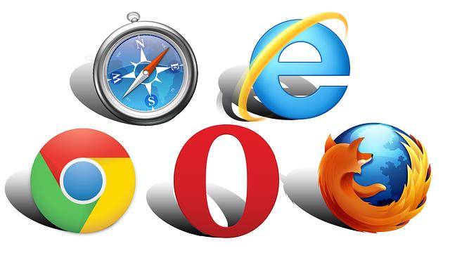 wat is een browser